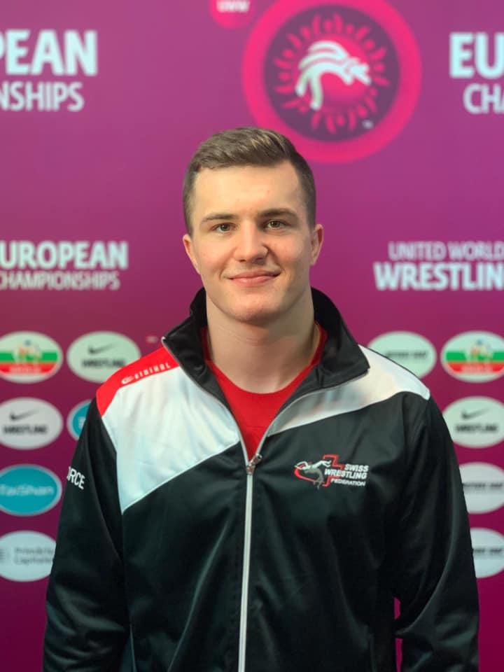 European Games in Minsk (Belarus)