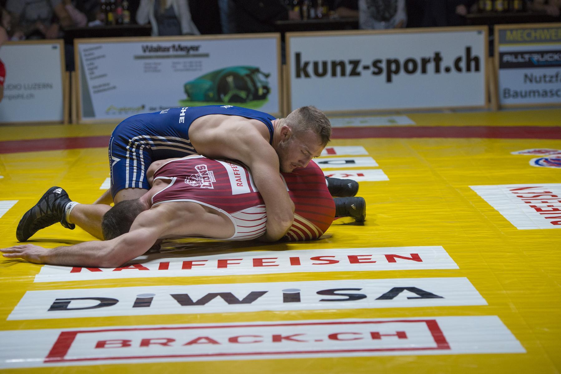 5. Rang für Damian Dietsche an der Militär WM in Litauen