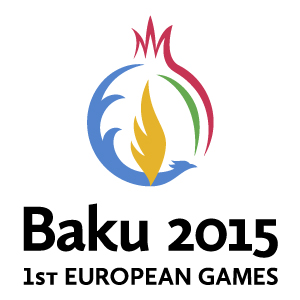 1st European Games Baku 2015